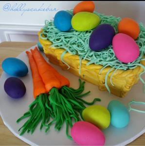 Hollys Cake Bar